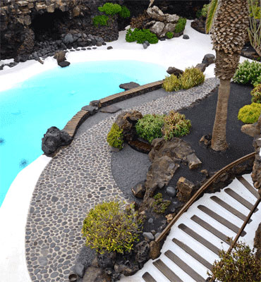 location maison lanzarote